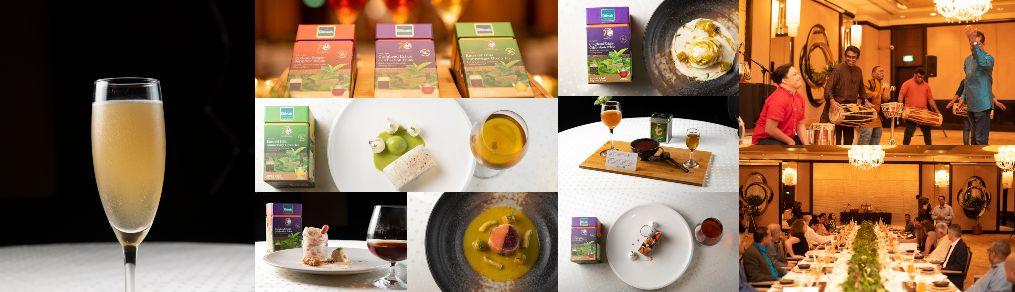 Photos Taken from Camellia Epicurean 2020