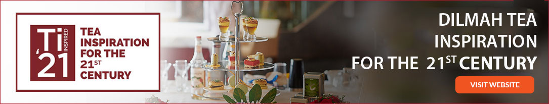 Dilmah Afternoon Tea for the 21st Century