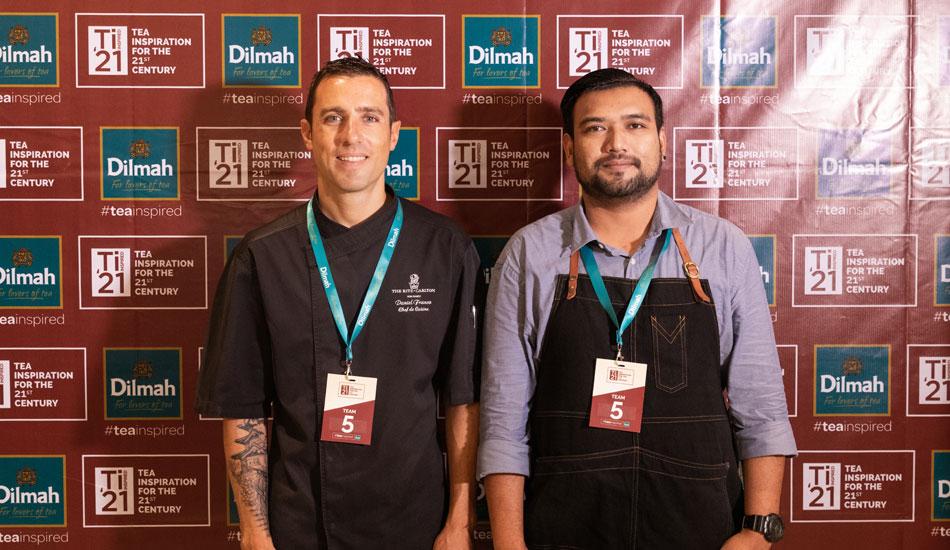 The Ritz Carlton Koh Sami: Daniel & Thanaworn