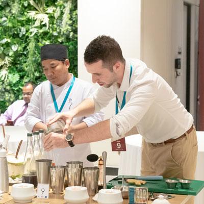 Zazen Boutique Hotel Resort & Spa – The Best Menu &  The Best Tea Pairing