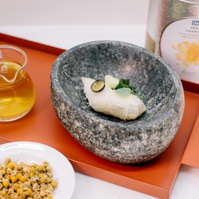 Park Hyatt Auh Gold Medal Winner Dish