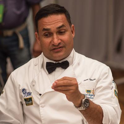 Kurivita The Chef