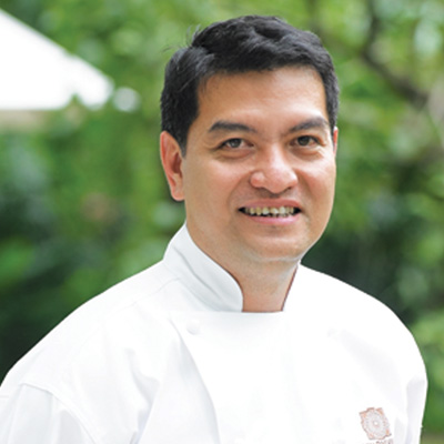 Vindex Tengker The Chef