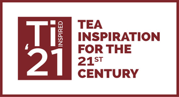 The Logo of The Dilmah Afternoon Tea for the 21st Century