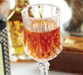 Winning Best Tea Inspired Cocktail