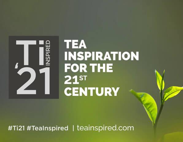 Tea Inspiration for the 21st century