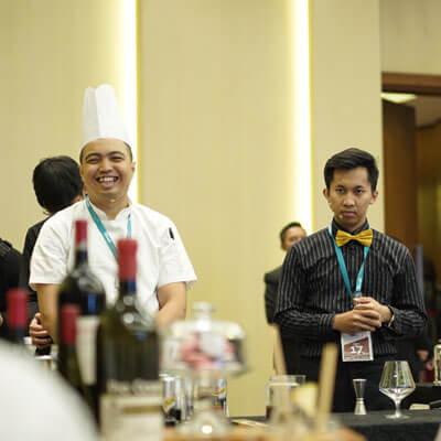 Teddy Kurniawan & Rizqy Firmansyah