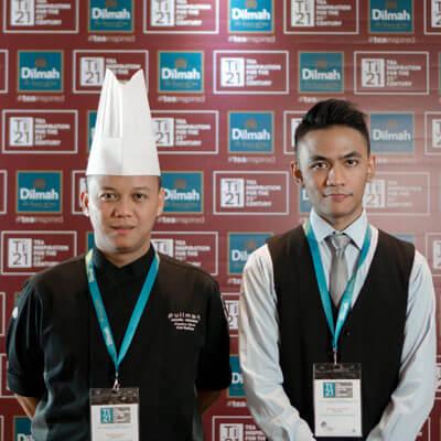 Ismail Achmad & Feri Sulfian