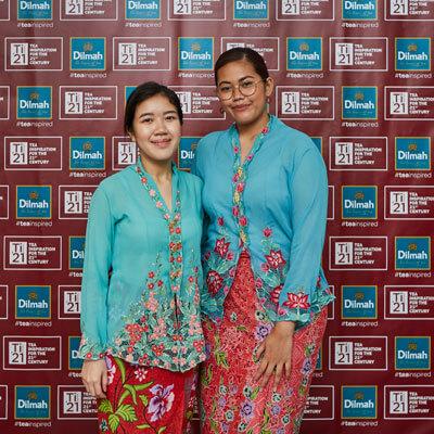 Rachel & Nurfazira