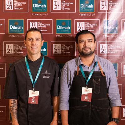 Daniel Franco & Thanaworn Sittichai