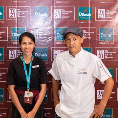 Palungpol Wongsri & Angkarate Wan ed