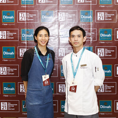 Nararat Chalermweerapong  & Pintip Ratraweethananon