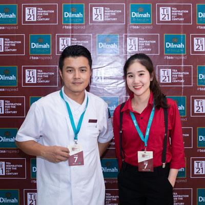 Suchanut Intapek & Wuttipong Pimjun
