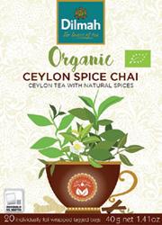 Ceylon Spice Chai
