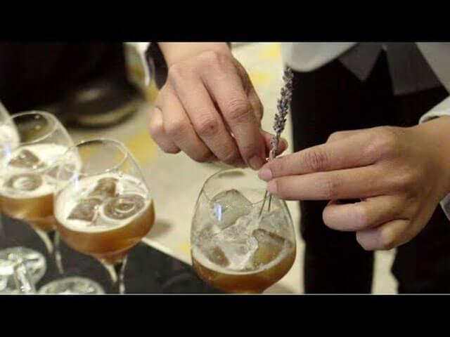 Ti21 Indonesia | Gold Winner - Domicile Kitchen & Lounge