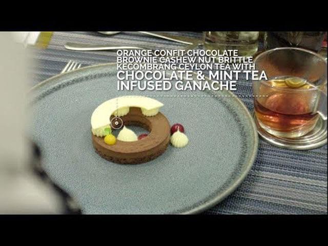 Ti21 Indonesia | Gold Winner - The Ritz Carlton