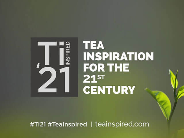 The Asian Debut of Tea Inspiration for the 21st Century