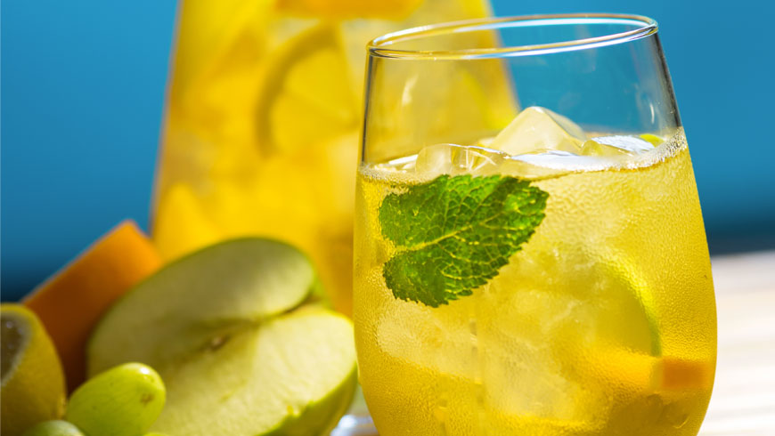 5 delish Iced tea recipes for you to try