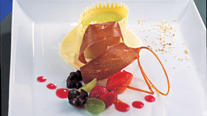 Best Tea Inspired Desserts