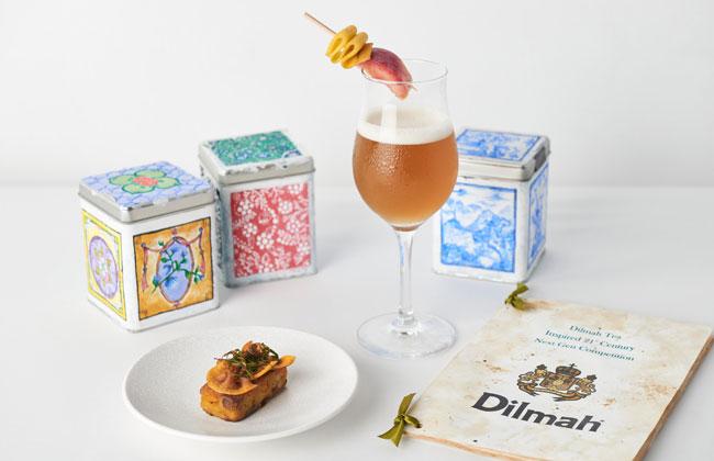 Tea Inspiration for 21<sup>st</sup> Century –Singapore 2019