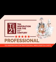 Tea Inspiration for 21<sup>st</sup> Century –Thailand 2019