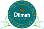 The Logo of Dilmah Food Service