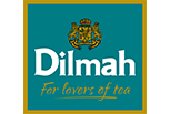 The Logo of Dilmah