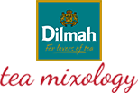 The Logo of Dilmah Tea Mixology