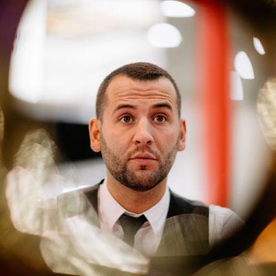 Tomek Malek